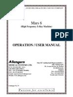 1484978203_9549_MARS 6 User Manual