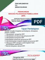 H3 IHT RPP