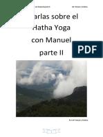 220299252 Charlas Sobre Hatha Yoga II