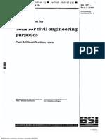 1377-Part 2-1990-Inc Amend1-Soils for Civil Engg Purposes