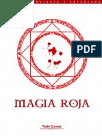 Curso de Magia Roja