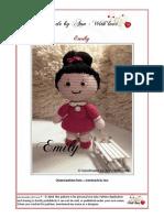 Emily - English