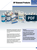 DP Diamond Products