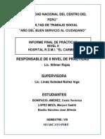 Perfil de Proyecto Practicas Planificacion Familiar