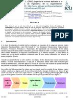 10) De la Fuente, M. (2002)