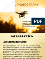 Aerial Photography Vs