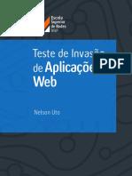 Teste de Invasão de Aplicações Web.pdf