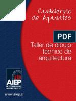 113028593 Taller de Dibujo Tecnico de Arquitectura