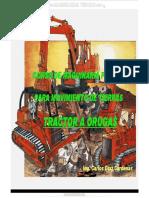 Curso Tractores Bulldozer Datos Tecnicos Partes Componentes Sistemas Estructura Herramientas Aplicaciones