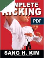 Kim Sang H. - Complete Kicking