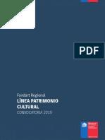 FR Patrimonio 2019