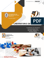 Presentacion Laboratorio