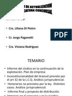 Informe Art 190  - Continuación de la Explotación