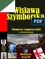 Wislawa Szymborska 2