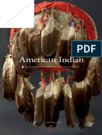 2018-2019 American Indian Catalog