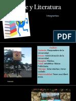 Lenguaje y Literatura trabajo em grupo.pptx