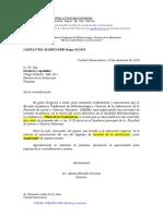 38611571 Oficio Pedido de AUSPICIO