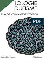 Anthologie Du Soufisme Extraits