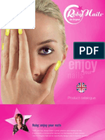 RobyNails Catalogue 2010 ENGLISH
