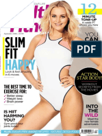 Health & Fitness UK - September 2018