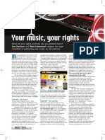 Your Music, Your Rights (MT02)