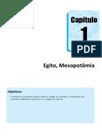 Tema 1 - (Livro Cap. 1) Historia Da Quimica - Gilberto Telmo Sidney Marques.