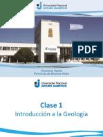 (Presentacion)Geologia UNAJ Clase1