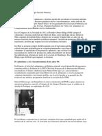 Voltaire, R. El Planismo, Una Ideología Fascista Francesa