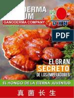 1.Revista Dxn 2018
