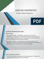 CLASES DE CONTRATOS EN EL PERU.pptx
