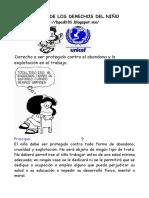DECLARACIÓN DE LOS DERECHOS DEL NIÑO9.doc