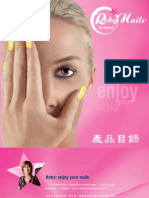 Catalogue RobyNails TRADITIONAL CHINESE