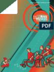 Ruta Rally Museos CDmx 2018