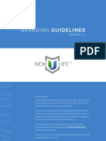 OFFICIAL  - NUL Branding Guidelines