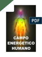 El Campo Energetico Humano