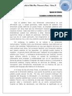 Dimensión Estética-Apunte de cátedra.pdf