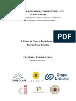 V Curso de Experto Profesional en Energía Solar Térmica.pdf