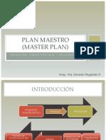 Guía Master Plan