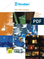 Finder Catalogo General