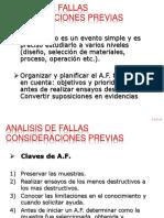 4- Analisis de Fallas