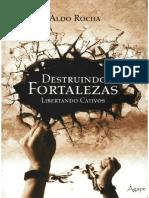 Destruindo Fortalezas - Aldo Rocha