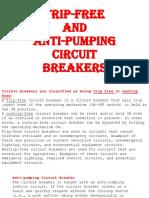 anti pumping