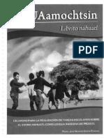 Nauaamochtsin - Librito Náhuatl - - García Eudocia, José Nicanor.pdf