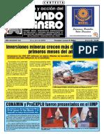 Mundo Minero- Julio 2018