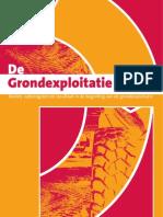 De Grondexploitatie (preview)