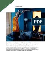 El Cine Nacional Se Reinventa - cine en Ecuador