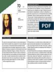 Renacimiento (La Mona Lisa) Gavito 1