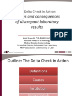 Straseski DeltaCheck