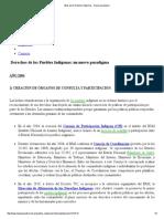 Atlas de Los Pueblos Indígenas - Nuevo Paradigma