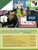 Jom ICT bersama PID